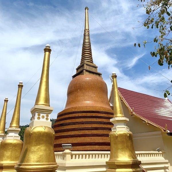 Wat Mongkol Nimit Phuket Stadt