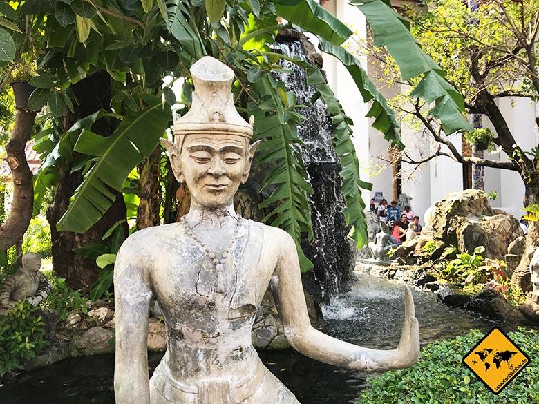 Wat Pho Bangkok Park