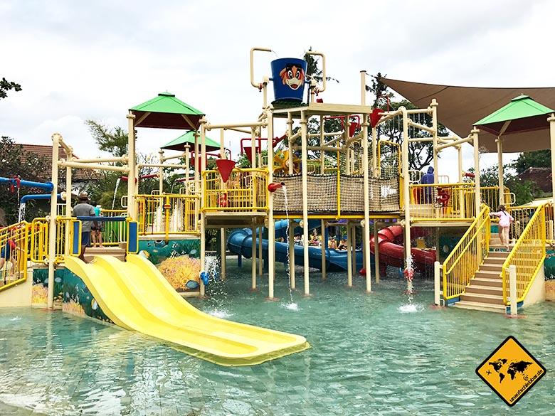 Waterbom Bali Kinderbereich