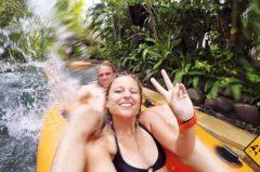 Waterbom Bali – Action und Spaß in Kutas grünem Wasserparadies