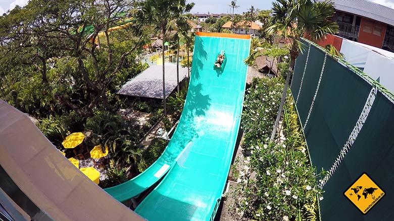 Waterbom Park Boomerang