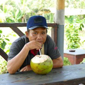 Wayan Mardiana: Deutschsprachiger Guide auf Bali