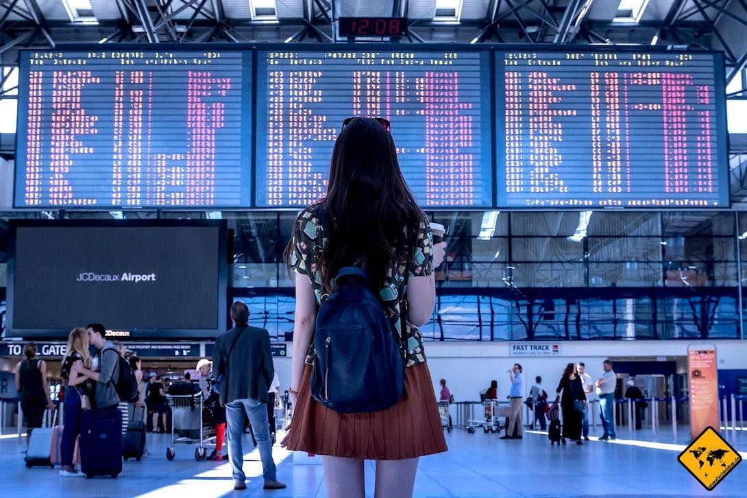 Ein Weltreise Flugticket erspart dir langes Suchen und Recherchieren. Spezialisierte Around the world Ticket Agenturen übernehmen dies für dich.