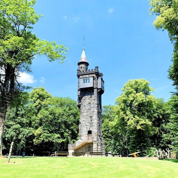 Weyerbuschturm Wuppertal Sehenswertes