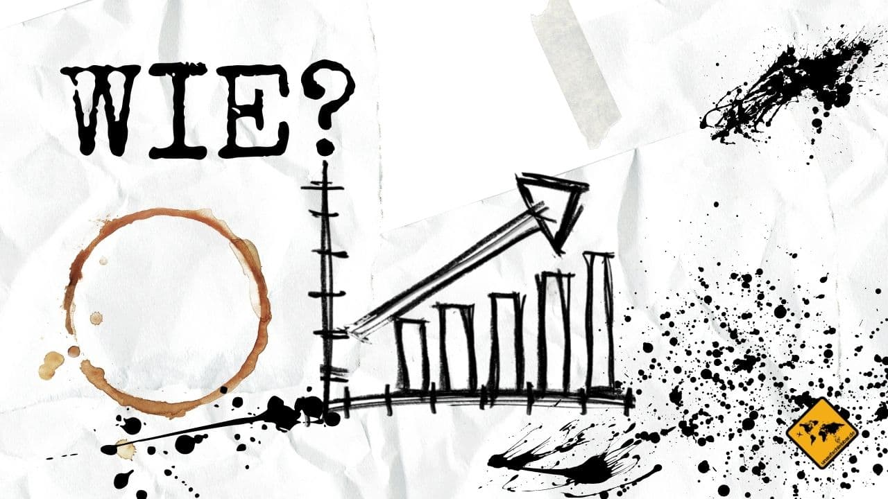 Wie kannst du dir passives Einkommen aufbauen?