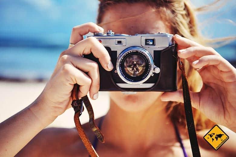 Digitale Nomaden Geld verdienen - Wie verdienen digitale Nomaden ihr Geld Fotograf