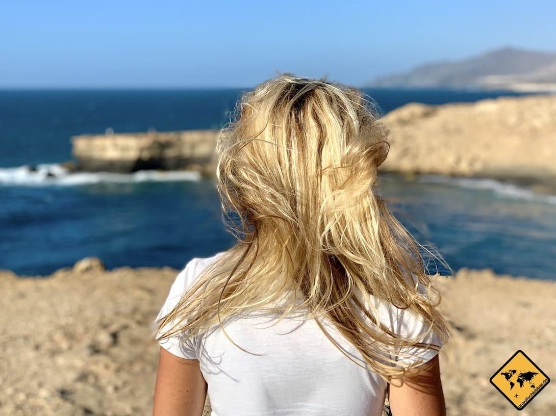 Wind La Pared Fuerteventura