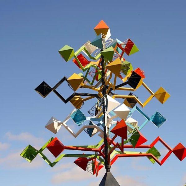 Windspiel Foundation César Manrique Lanzarote Tahiche