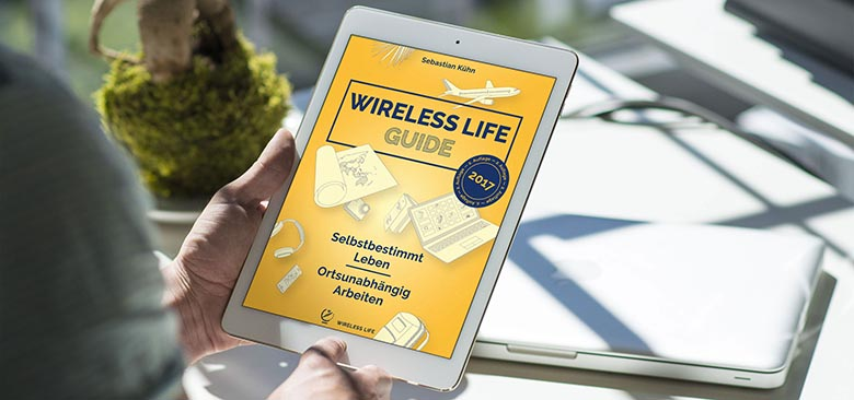 Wireless Life Guide PDF Tablet