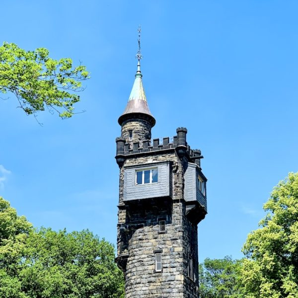Wuppertal Sehenswürdigkeiten Weyerbuschturm