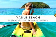 Yanui Beach (Phuket) – 3 Highlights für deinen Strandtag