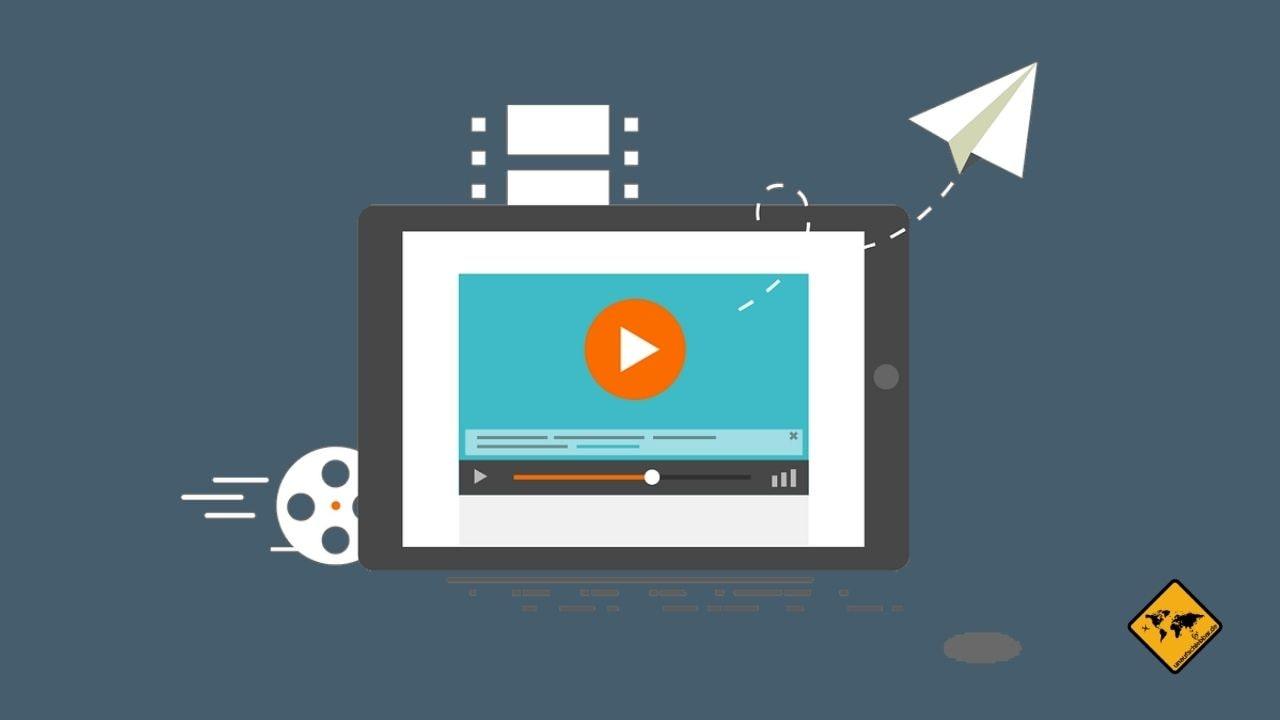 YouTube Online Geld verdienen