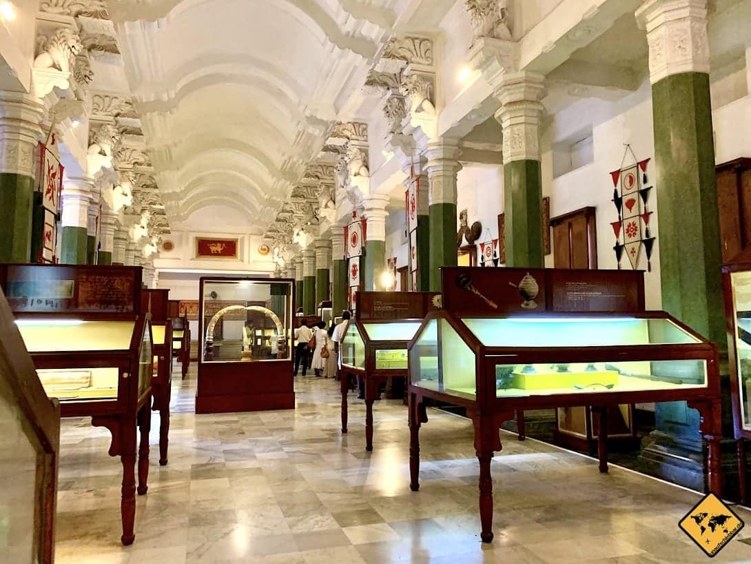 Zahntempel Museum