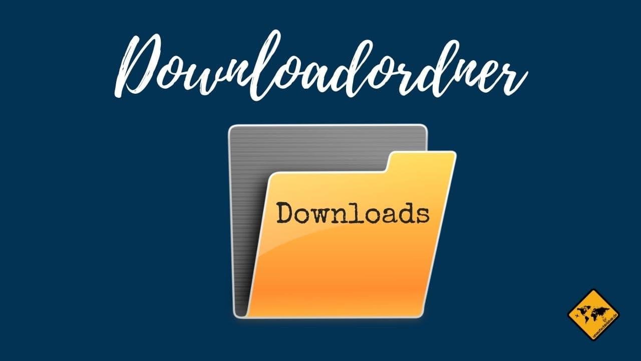 digitale Ablage Downloadordner verwalten