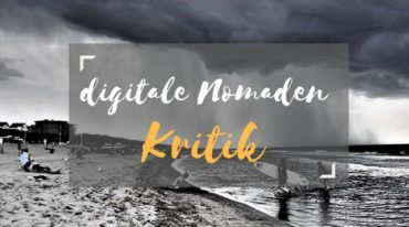 Digitale Nomaden Kritik