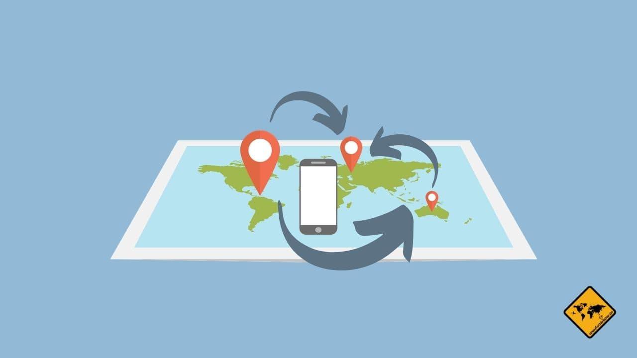 kostenlos im Ausland telefonieren