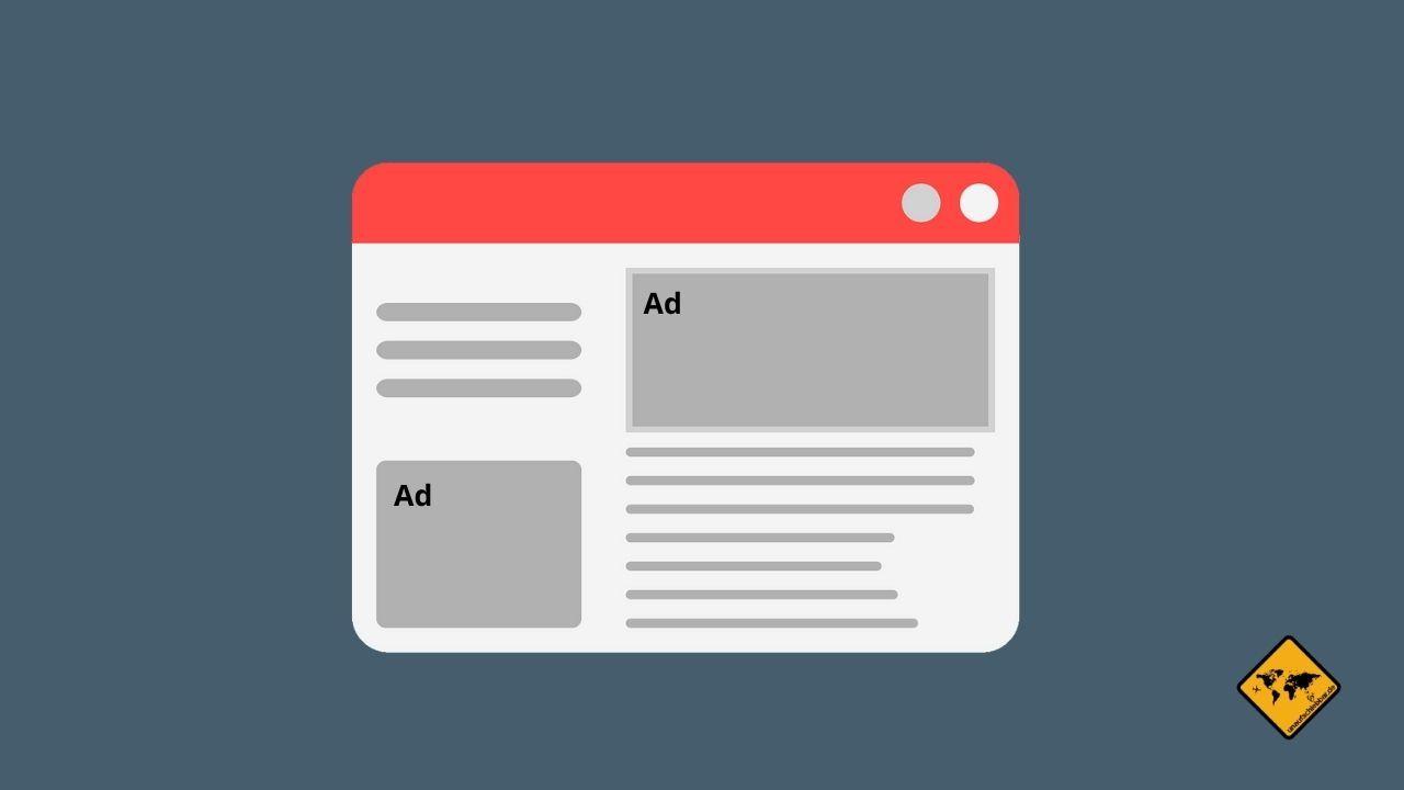 mit Google AdSense online Geld verdienen