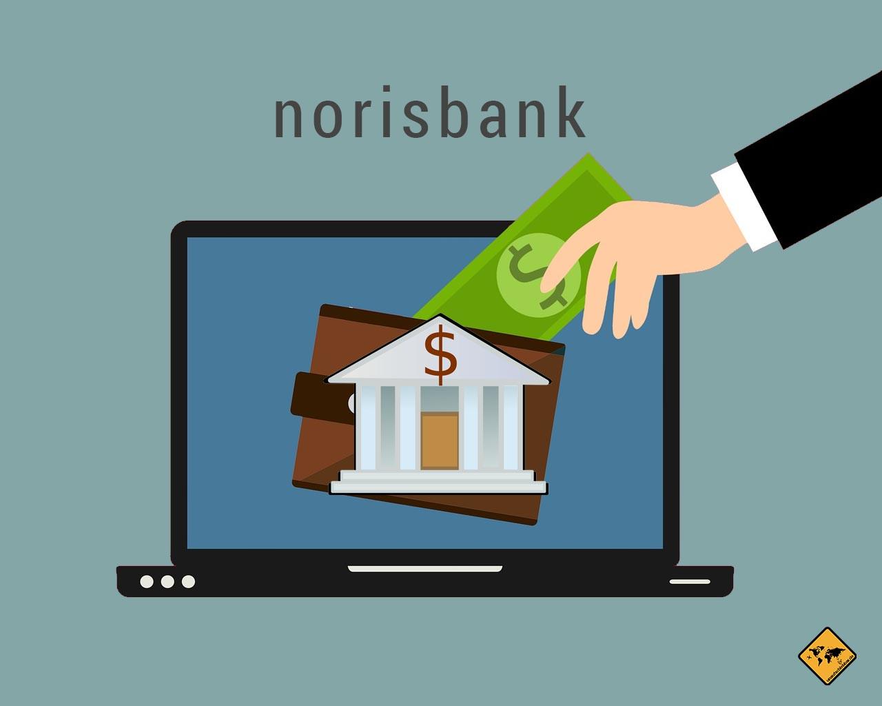 norisbank Girokonto Kreditkarte