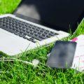 ortsunabhängig arbeiten Jobs digitale Nomaden