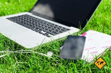 Ortsunabhängig arbeiten – 10 Jobs, mit denen du heute starten kannst