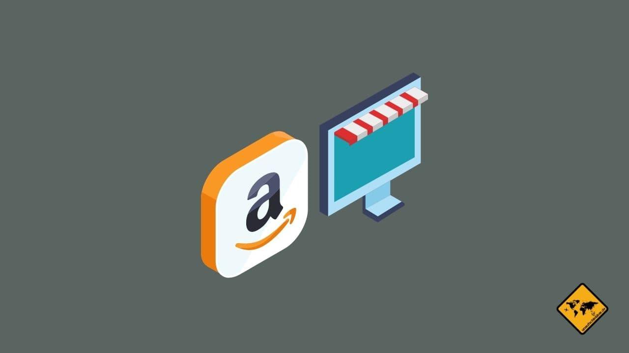 passives Einkommen Amazon