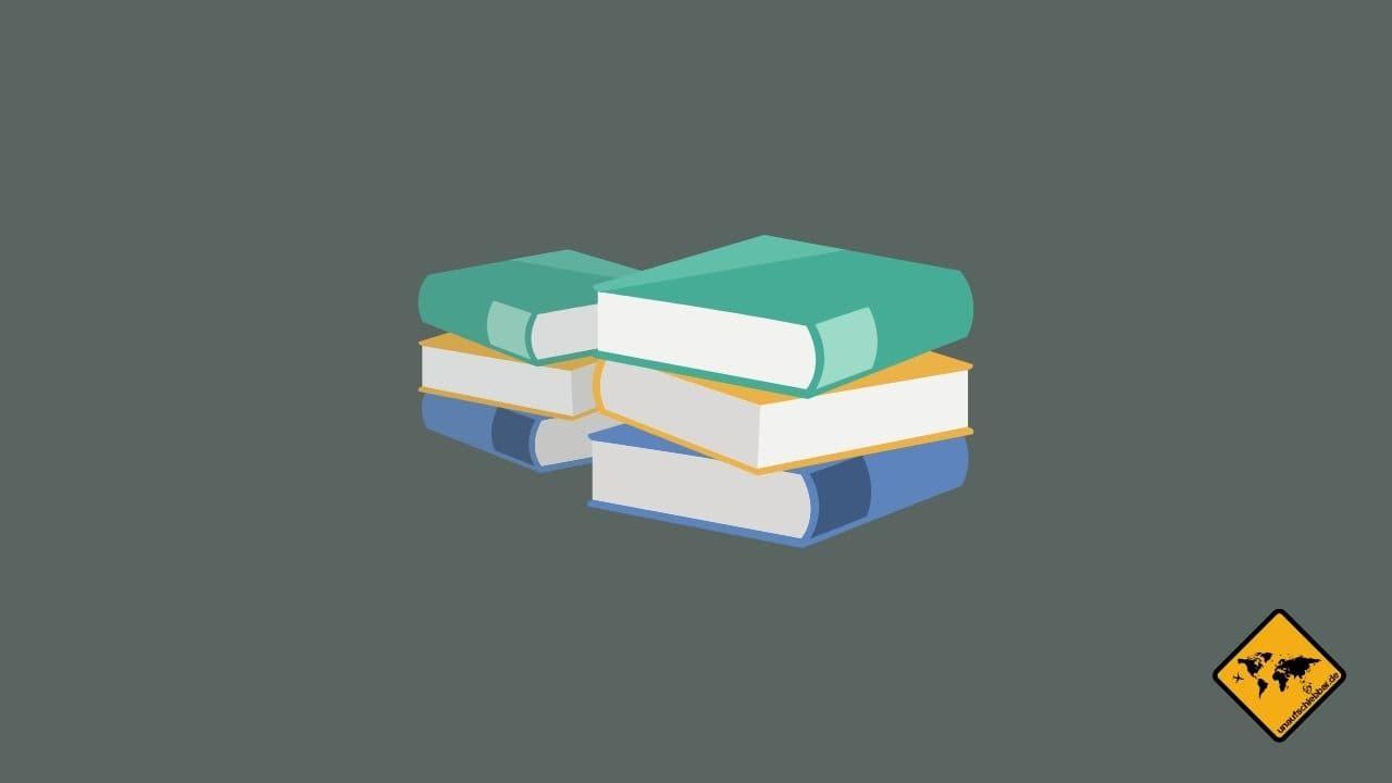 passives Einkommen Bücher Buchempfehlungen
