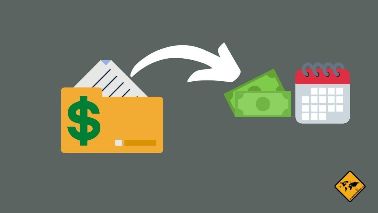 passives Einkommen Dividenden