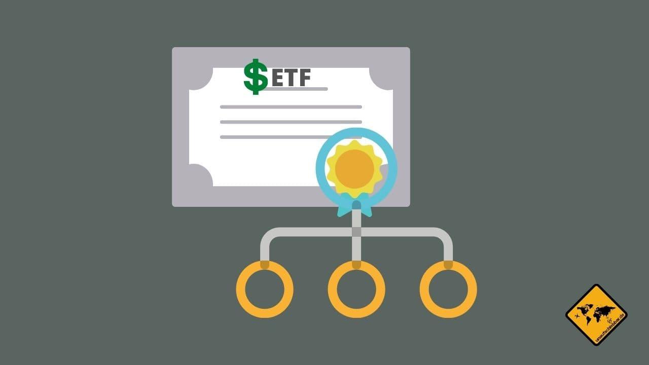 passives Einkommen ETF