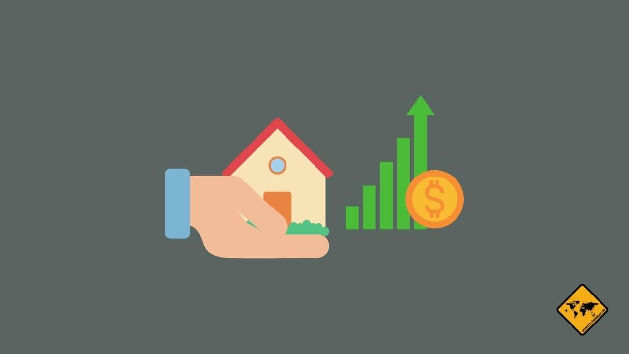 passives Einkommen Immobilien