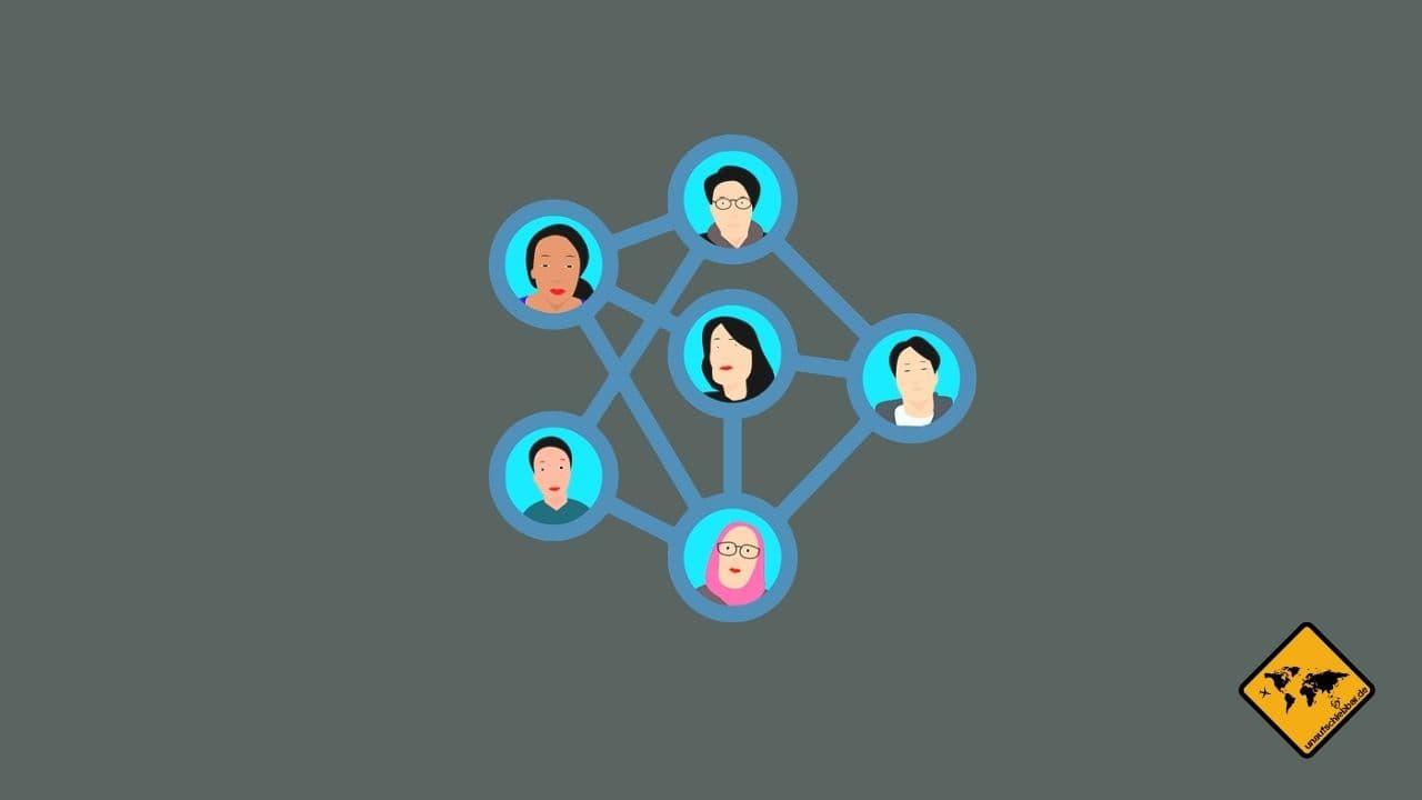 passives Einkommen Network Marketing
