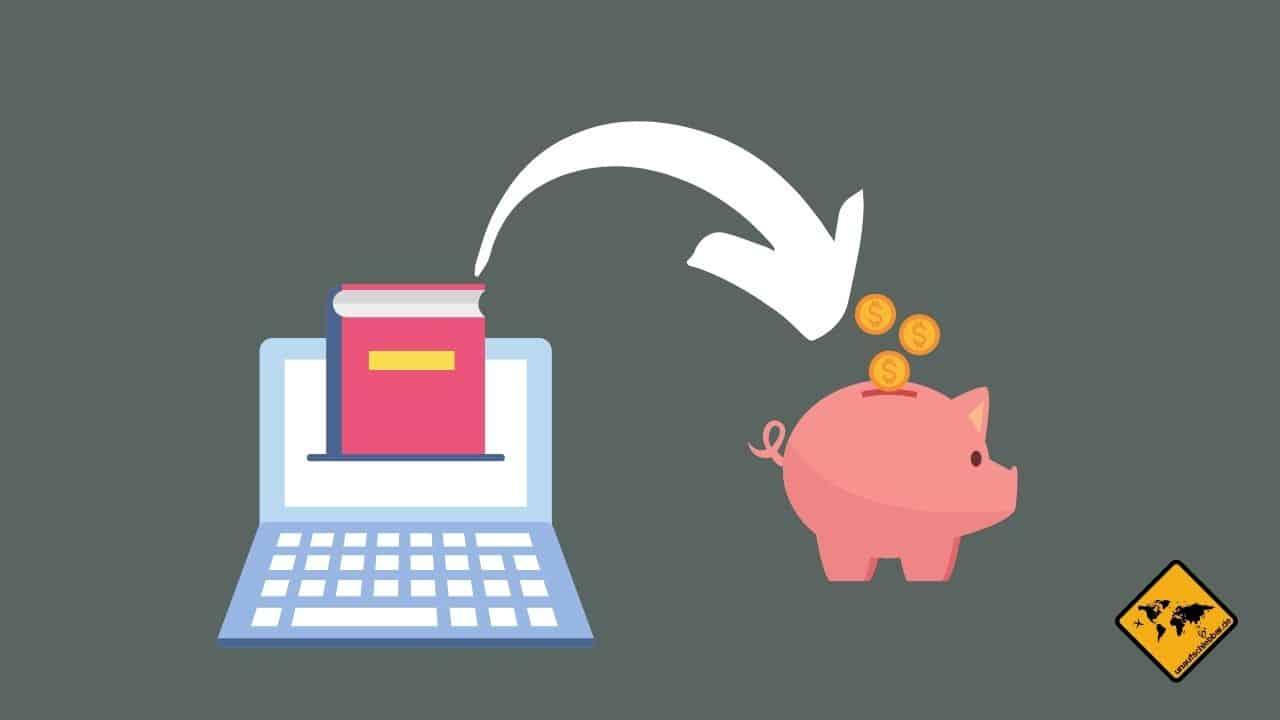 passives Einkommen eBooks