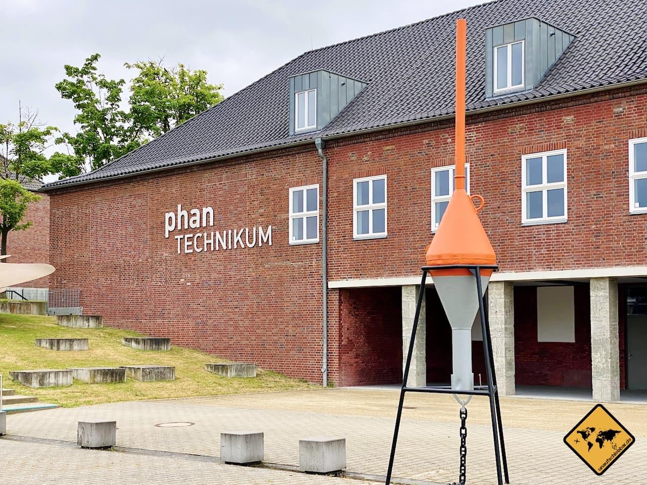 phanTECHNIKUM Wismar