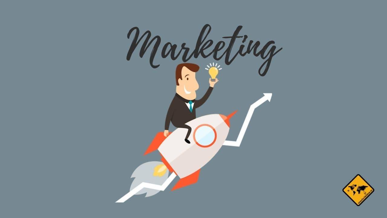 remote arbeiten Marketing