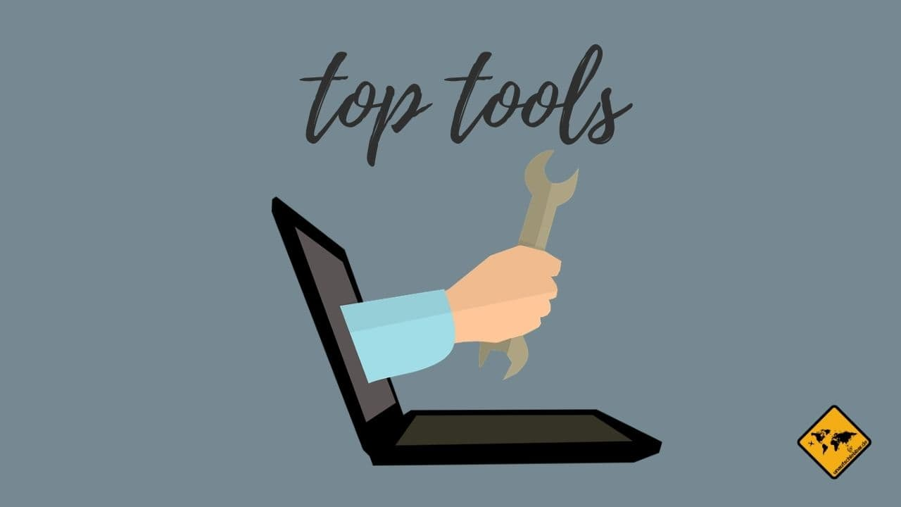 remote arbeiten Tools Software