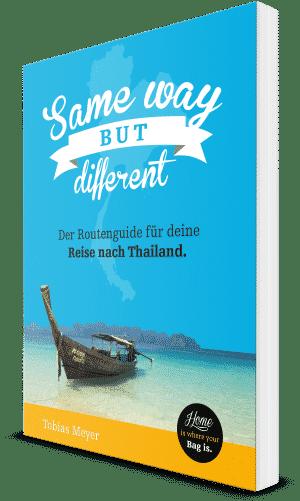 Thailand Rutenguide