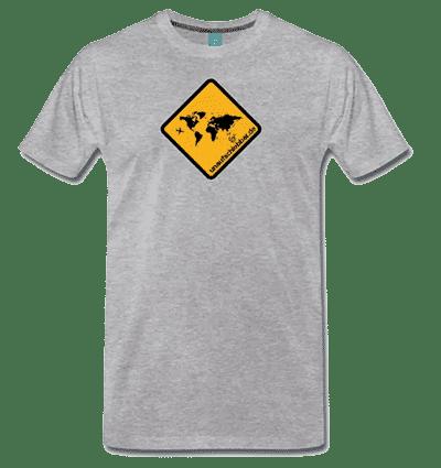 unaufschiebbar T-Shirt