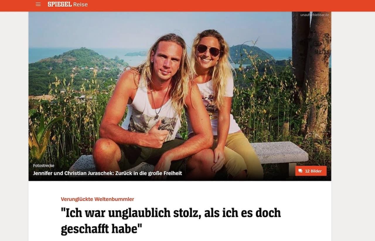 unaufschiebbar.de Spiegel Online