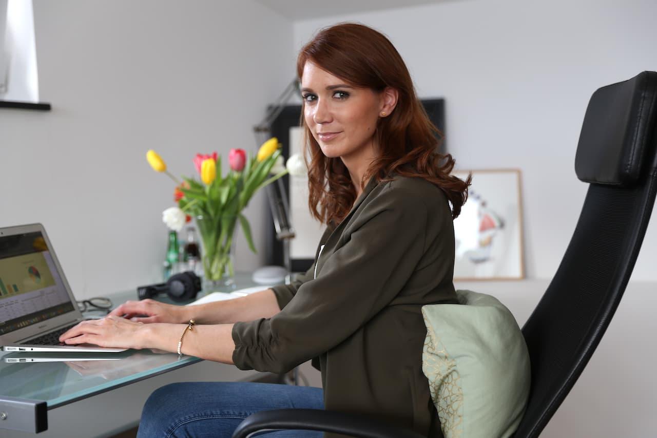 virtualissa Alissa Juraschek virtuelle Assistentin Website