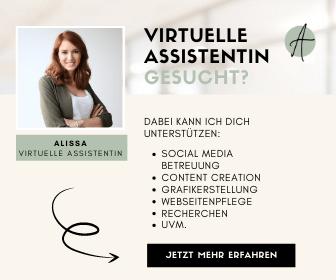 virtualissa - virtuelle Assistentin ad1