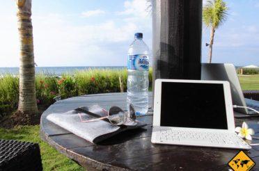 Was sind digitale Nomaden bzw. was ist ein digitaler Nomade? [gelöst]
